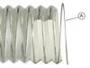 tubi flessibile trasparente da 120 mm