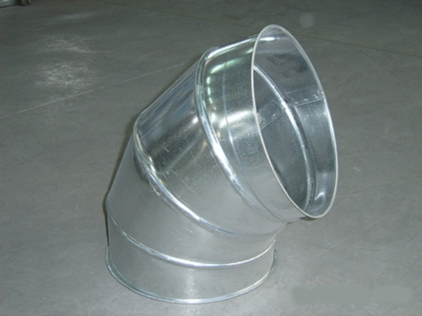 Picture of Curve 45° diam.120mm