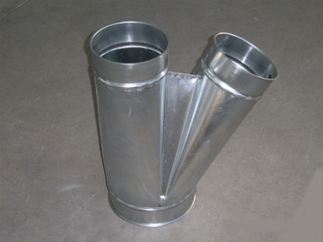 Picture of 2-way deviation diam.100mm