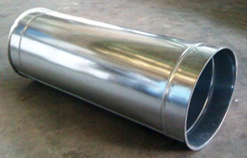 Picture of Pipe diam.120mm