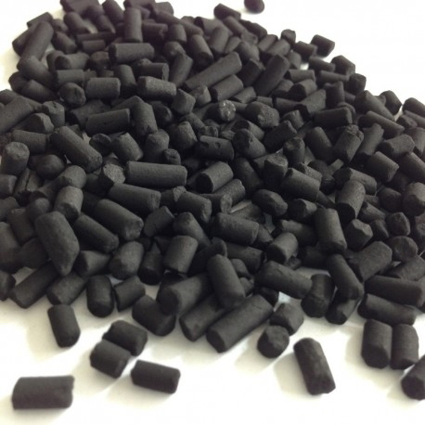 Picture of Active carbon